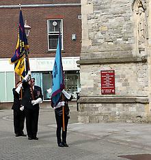 RAF 100 Years Isle of Wight 2018
