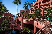 ABAMA GOLF - Hotel Ritz Carlton . COPYRIGHT KOEN SUYK