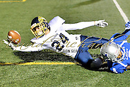 Olmsted Falls at Midview varsity football on November 4, 2016. Images © David Richard and may not be copied, posted, published or printed without permission.