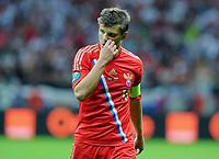 Fotball<br /> 16.06.2012<br /> EM 2012<br /> Russland v Hellas<br /> Foto: Witters/Digitalsport<br /> NORWAY ONLY<br /> <br /> Andrey Arshavin (Andrej Arschawin, Russland)<br /> Fussball EURO 2012, Vorrunde, Gruppe A, Griechenland - Russland