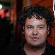 NLD/Amsterdam/20121210 - Persviewing Divorce, Dirk Zeelenberg