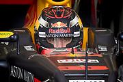 De Jumbo Racedagen, driven by Max Verstappen op Circuit Zandvoort. / The Jumbo Race Days, driven by Max Verstappen at Circuit Zandvoort.<br /> <br /> Op de foto / On the photo:  Max Verstappen