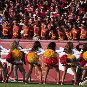 USC Football v UCLA 2ND HALF
