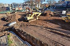 2011 11-18 CCSU New Academic / Office Building Construction Progress Photos | 2nd Progress Shoot