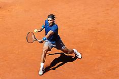 20140509 ESP: Mutea Madrid Open, Madrid