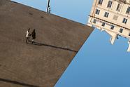 Marseille in a mirror FM617A