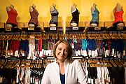 Christine Day, CEO of Luluulemon Athletica