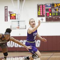 Women's Basketball: Augsburg University Auggies vs. University of St. Thomas (Minnesota) Tommies