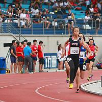 2014 IVP Track - 800m women