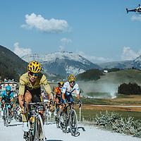 Tour de France 2020 Stage18
