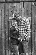 Outdoor Portrait Photography Steamboat Springs Colorado
