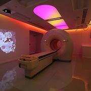 Philips Healthcare room.