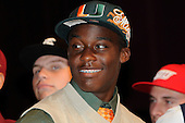 2011 National Signing Day