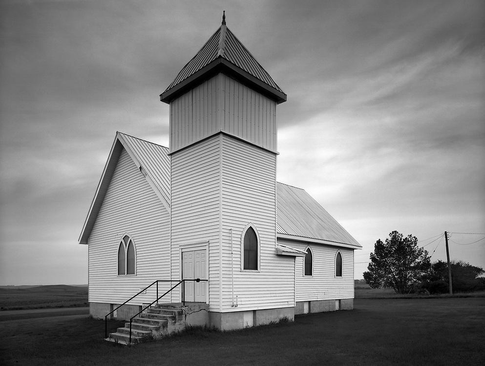 United Church, Ruthilda, SK