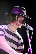 Jacco Gardner performing at the 19th Festival International of Benicassim, Spain