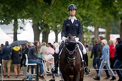 Cornelissen Adelinde, NED, Zephyr<br /> WK Ermelo 2019<br /> © Hippo Foto - Sharon Vandeput<br /> 3/08/19