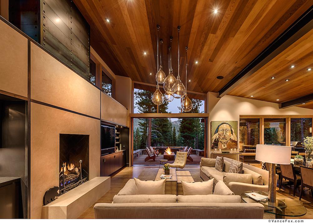 Walton A&E, Sarah Jones Interior Design