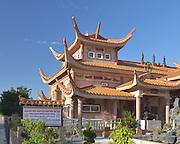 Chu Bao Quang Buddhist Temple in Santa Ana