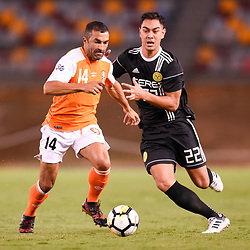 23rd January 2018 - AFC Champions League 2nd Preliminary Round: Brisbane Roar v Ceres Negros FC