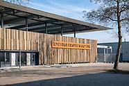 Upcycle Center Almere LKSVDD architecten