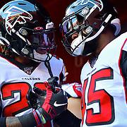 The Atlanta Falcons upset the San Francisco 49ers on December 15th, 2019.