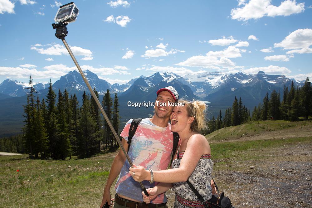 Whistler Blackcomb Ski Resort, BC, canada