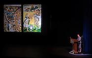 030613 Dr. Janetta Rebold Barton Lecture Series