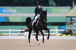 Sprehe, Kristina (GER) Desperados FRH<br /> Rio de Janeiro - Olympische Spiele 2016<br /> © www.sportfotos-lafrentz.de