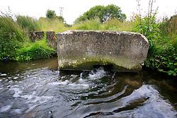 UK ENGLAND WILTSHIRE 26JUN08 - Sewage discharge into the river Kennet near Lower Denton in West Berkshire, western England...jre/Photo by Jiri Rezac / WWF UK..© Jiri Rezac 2008..Contact: +44 (0) 7050 110 417.Mobile:  +44 (0) 7801 337 683.Office:  +44 (0) 20 8968 9635..Email:   jiri@jirirezac.com.Web:     www.jirirezac.com..© All images Jiri Rezac 2008 - All rights reserved.