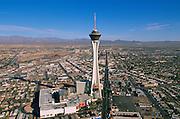 Stratosphere, Las Vegas, Nevada, USA<br />