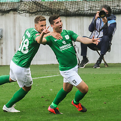 20210421: SLO, Football - Prva liga Telekom Slovenije 2020/21, NK Olimpija vs FC Koper