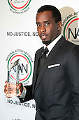 National Action Network's 2012 Triumph Awards held in New York City