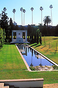Hollywood Forever Cemetery, Douglas Fairbanks Sr. Grave, Los Angeles, California (LA)