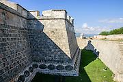 Castillo de San Pedro del Morro, Santiago de Cuba, Cuba