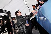 Director Quentin Tarantino