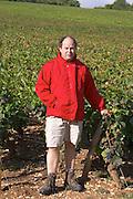 pinot noir Laurent Juillot owner dom m juillot mercurey burgundy france