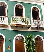 Caleta de San Juan, Old San Juan/Viejo San Juan