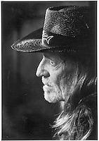 Willie Nelson 1993