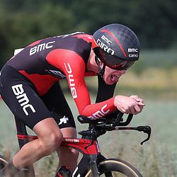 21-06-2017: Wielrennen: NK Tijdrijden: Montferland  s-Heerenberg (NED) wielrennen  <br /> Beloften <br /> Pascal Eenkhoorn