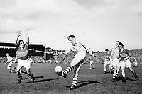 Dublin v Kerry GAA Final 1955  (Part of Independent Newspapers Ireland/NLI Collection)