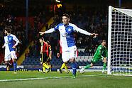 Blackburn Rovers v Birmingham City 080316