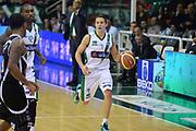 DESCRIZIONE : Avellino Lega A 2013-14 Sidigas Avellino-Pasta Reggia Caserta<br /> GIOCATORE : Lakovic Jaka<br /> CATEGORIA : palleggio<br /> SQUADRA : Sidigas Avellino<br /> EVENTO : Campionato Lega A 2013-2014<br /> GARA : Sidigas Avellino-Pasta Reggia Caserta<br /> DATA : 16/11/2013<br /> SPORT : Pallacanestro <br /> AUTORE : Agenzia Ciamillo-Castoria/GiulioCiamillo<br /> Galleria : Lega Basket A 2013-2014  <br /> Fotonotizia : Avellino Lega A 2013-14 Sidigas Avellino-Pasta Reggia Caserta<br /> Predefinita :