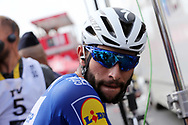 Fernando Gaviria (COL - QuickStep - Floors) during the 105th Tour de France 2018, Stage 8, Dreux - Amiens Metropole (181km) on July 14th, 2018 - Photo Ilario Biondi / BettiniPhoto / ProSportsImages / DPPI