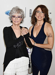 Todd Grinnell at the 43rd Annual Gracie Awards Gala held at the Beverly Wilshire Hotel on May 22, 2018 in Beverly Hills, Ca. © Janet Gough / AFF-USA.COM. 22 May 2018 Pictured: Rita Moreno and Fernanda Gordon. Photo credit: Janet Gough / AFF-USA.COM / MEGA TheMegaAgency.com +1 888 505 6342