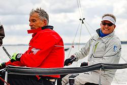 , Kieler Woche 05. - 13.09.2020, J70 - GER 1134 - Väter - Hubert FRENZER - Münchner Yacht-Club e. V