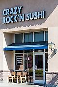 Crazy Rock'n Sushi Restaurant
