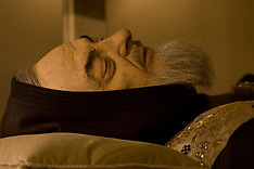 Padre Pio's Saintly Return San Giovanni R. (FG)  Apr 24, 2008