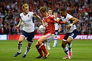 Nottingham Forest v Millwall 040817