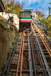 Valparaíso Funicular