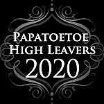 Papatoetoe High Leavers 2020